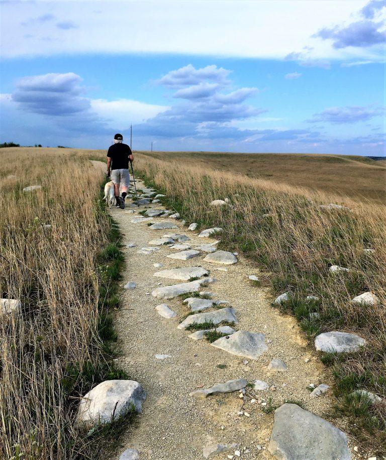 Flinthills Hike